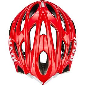 Kask Mojito X Helmet red/white